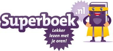 Ga naar Superboek.nl om lekker te lezen met je oren!