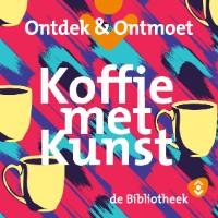 Bekijk details van Koffie met Kunst komt terug in september!